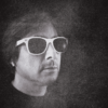 Arsènéca avec lunettes