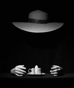 Arsènéca- prendre un café (1)