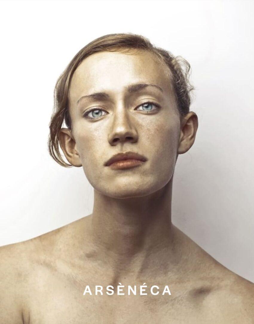 Réduction du visage