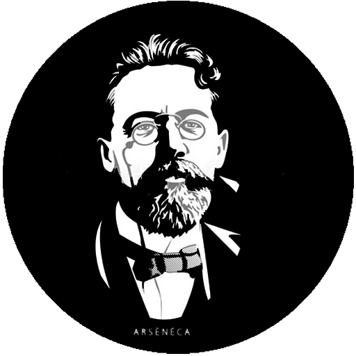 Logo Arsènéca