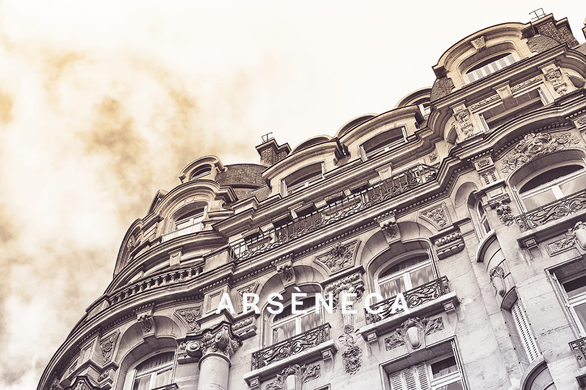 Office Arsènéca
